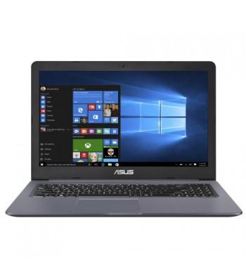 """Лаптоп ASUS N580VD-FY588, i7-7700HQ, 15.6"""", 8GB, 1TB"""