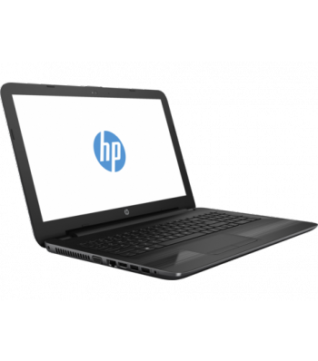 "Лаптоп HP 250 G5 Notebook PC, N3710, 15.6"", 4GB, 1TB, Win 10 Home"