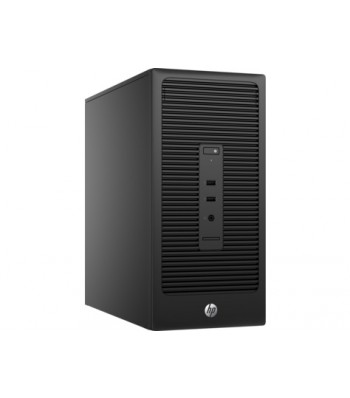 Десктоп компютър HP 280 G2 Microtower Business PC i5-6500, 4GB, 1TB