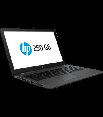 "Лаптоп HP 250 G6, i3-7020U, 15.6"", 8GB, 256GB"