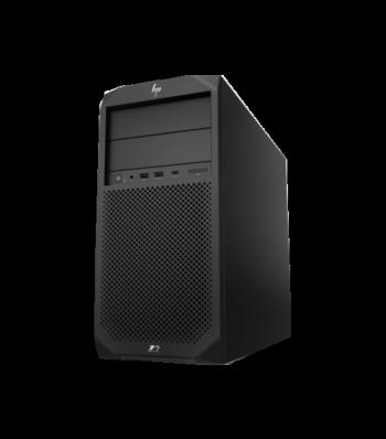 Работна станция HP Z2 G4 TWR, i7-8700, 8GB, 1TB, Win10