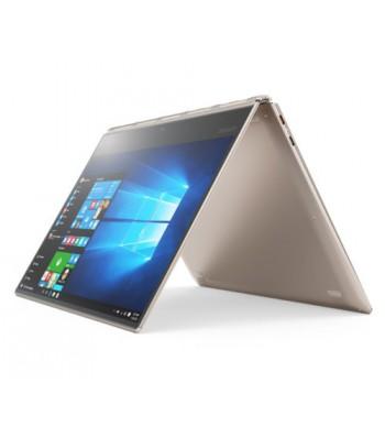 """Лаптоп LENOVO YG910-13IKB /80VF00CPBM/, i7-7500U, 13.9"""", 8GB, 512GB, Win10"""