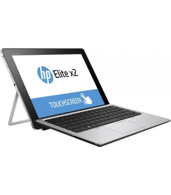"Таблет HP Elite x2 1012 G1, m5-6Y57, 12"", 8GB, 256GB, Win 10 с клавиатура"