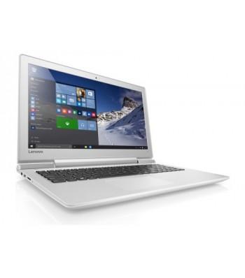 "Лаптоп LENOVO 700-15ISK /80RU00SKBM/, i5-6300HQ, 15.6"", 8GB, 1TB"