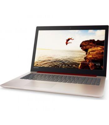 """Лаптоп LENOVO 320-15IAP / 80XR0125BM, N4200, 15.6"""", 4GB, 1TB"""