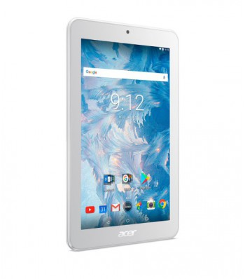 "Таблет ACER ICONIA B1-7A0-K39G, MT8167, 7"", 1GB, 16 GB eMMC, Android 7.0"