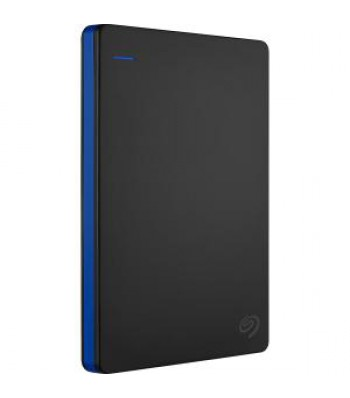 Външен диск SEAGATE GAME DRIVE/PS4/USB3, 2TB