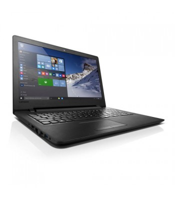 "Лаптоп LENOVO 110-15IBR / / ECBM, N3710, 15.6"", 4GB, 1TB, Windows 10"