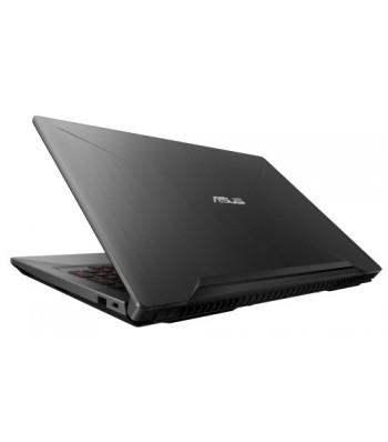 """Лаптоп ASUS FX503VM-E4117, i7-7700HQ, 15.6"""", 8GB, 1TB + 128GB SSD"""