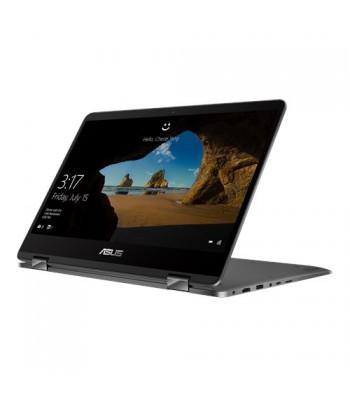 "Лаптоп ASUS UX461UA-E1029T, i5-8250U, 14"", 8GB, 256GB, Windows 10"