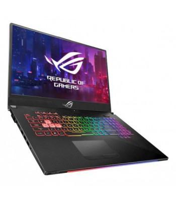 "Лаптоп ASUS GL704GV-EV008, i7-8750H, 17.3"", 16GB, 1TB + 256GB SSD"
