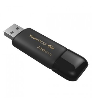 USB флаш памет TEAM 32GB USB3 C175 BLACK