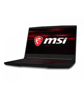 "Лаптоп MSI GF63 THIN 8RCS-054XBG, i5-8300H, 15.6"", 8GB, 1TB"