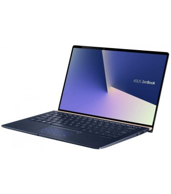 "Лаптоп ASUS UX433FA-A5142T, i5-8265U, 14"", 8GB, 512GB, Windows 10"