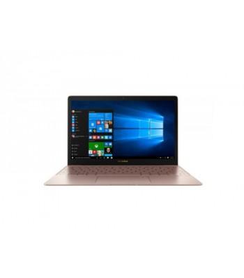"""Лаптоп ASUS ZENBOOK3-ROSEGOLD-PRO, i7-7500U, 12.5"""", 16GB, 512GB, Win10"""