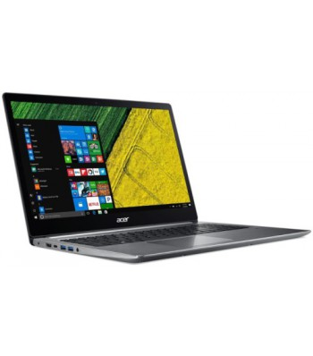 "Лаптоп ACER SF315-41-R7M8, 15.6"", 5 2500U, 8GB, 256GB SSD, Windows 10"