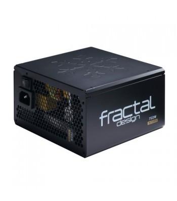 Захранващ модул PSU Fractal Design 750W INTEGRA BLACK
