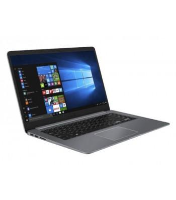 Лаптоп ASUS X510UQ-BQ413, i7-7500U, 15.6'', 8GB, 1TB, Linux