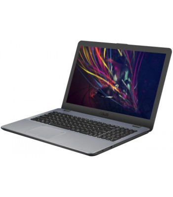 "Лаптоп ASUS X542UQ-DM142, 15.6"", i7-7500U, 8GB, 1TB, Linux"