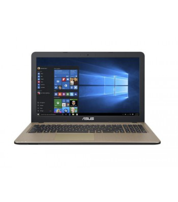 "Лаптоп ASUS X540NV-DM025, 15.6"", N4200, 8GB, 1TB, Linux"