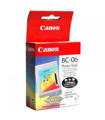 Консуматив Canon Photo Ink Cartridge за Мастиленоструйни Принтери