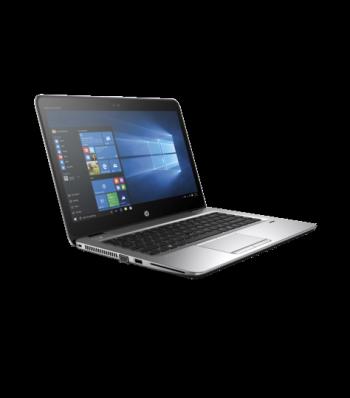 "Лаптоп HP EliteBook 840 G3 Notebook PC, i7-6500U, 14"", 8GB, 256GB, Win7"