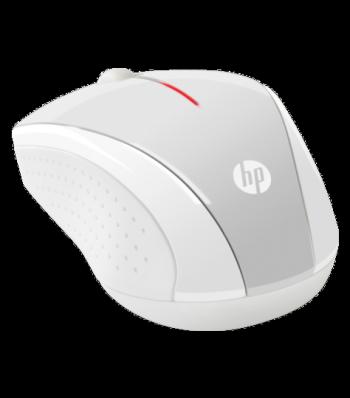 Мишка HP Wireless Mouse X3000 (Pike Silver)