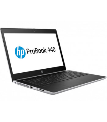 "Лаптоп HP ProBook 440 G5 Notebook PC, i7-8550U, 14"", 8GB, 256GB, Windows 10"