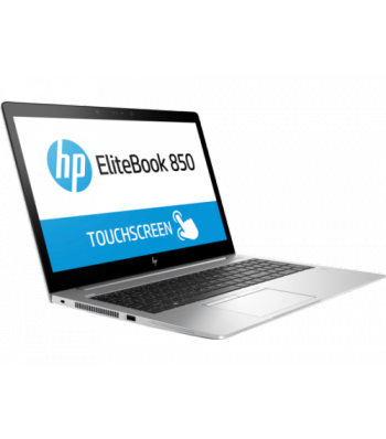"Лаптоп HP EliteBook 850 G5 Notebook PC, i7-8550U, 15.6"", 8GB, 256GB"