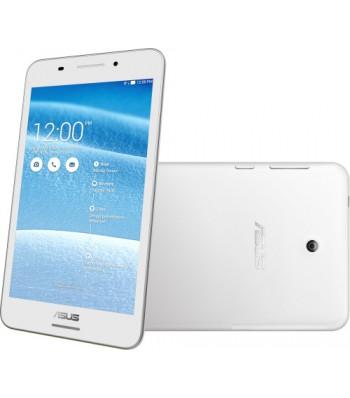 "Таблет ASUS Fonepad 7 FE375CXG-1B017A, Z3560, 7"", 1GB, 8GB, Android 4.4, DualSIM White"