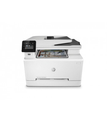 Лазерен многофункцинален принтер HP Color LaserJet Pro MFP M280nw