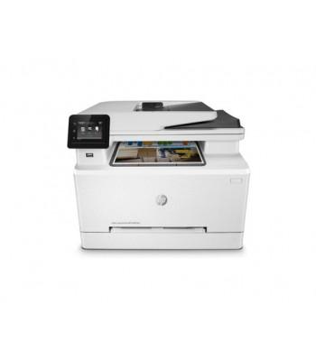 Лазерен многофункционален принтер HP Color LaserJet Pro MFP M281fdn