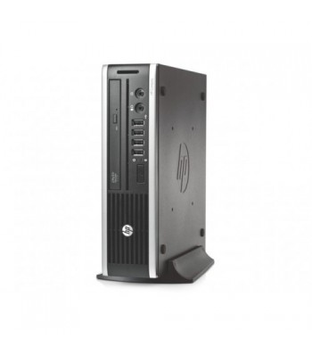 HP Compaq Elite 8300 Small Form Factor i5-3470, 500GB, 4GB, Win7