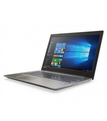 "Лаптоп LENOVO 520-15IKB / 80YL00TABM, I5-7200U, 15.6"", 8GB, 256GB SSD"
