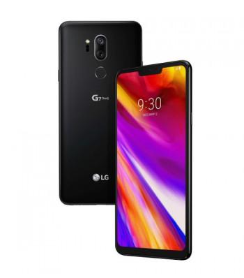 Смартфон LG G7THINQ QHD+ BLACK