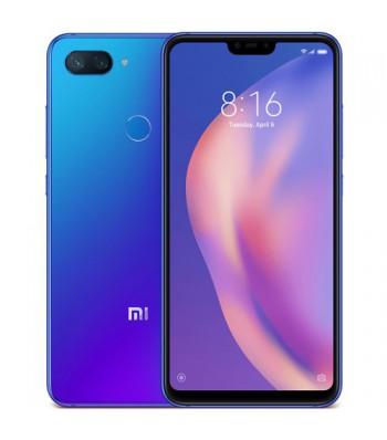 Смартфон XIAOMI MI 8 LITE 64GB BLUE