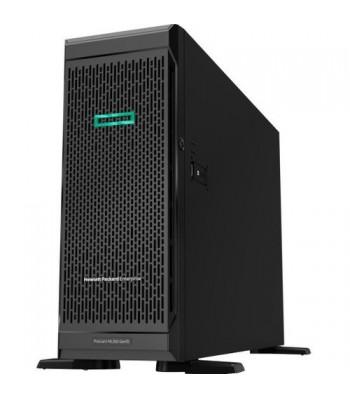 Сървър HPE ML350 Gen10 4210 1P 16G 8SFF P408i-a 1x800W