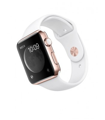Смарт часовник Apple Watch Series 2 Gold 38MM