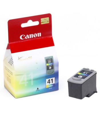 Консуматив CANON CL-41 за мастиленоструен принтер