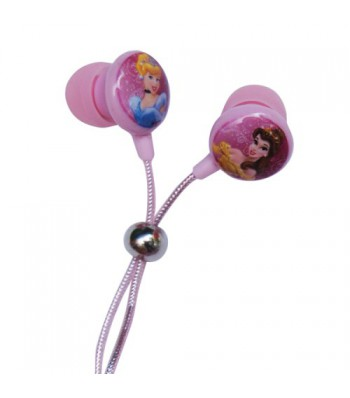 Слушалки Disney Earphone DSY-HP750 Princess