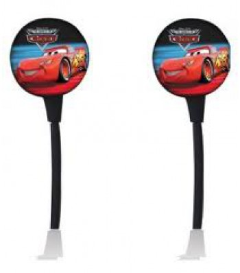 Слушалки Disney Earphone DSY-HP720 Cars