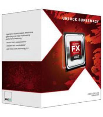 Процесор AMD FX-6100, 3.3GHz Black Edition AM3+
