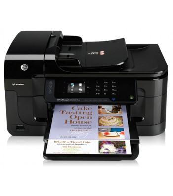 Принтер HP Officejet 6500A Plus e-All-in-One