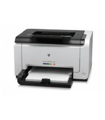 Принтер HP Color LaserJet Pro CP1025 Printer