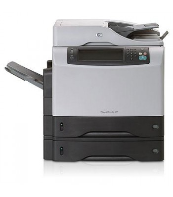 Принтер HP LaserJet M4345x MFP принтер, факс, скенер, копир