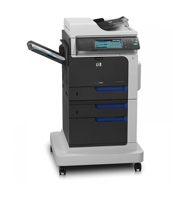 Принтер HP Color LaserJet CM4540f MFP