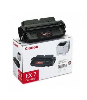 Консуматив Canon FX7 Toner cartridge