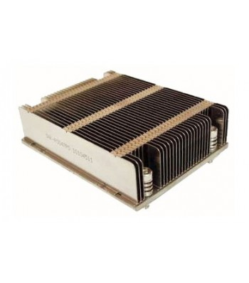 Охладител Supermicro SNK-P0047P, 1U Passive Heatsink, Square ILM