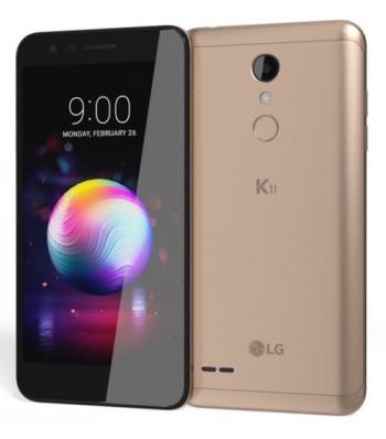 Смартфон LG K11 GOLD