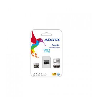 Флаш карта ADATA 8GB, microSDHC/SDXC, UHS-I CL10